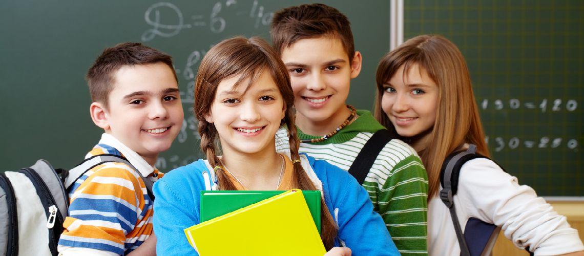 """Οι Βάσεις για την επιτυχία ξεκινάνε απ' το """" Γυμνάσιο """""""