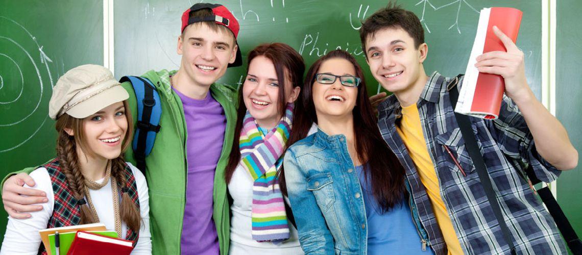 'Άριστη προετοιμασία από την Α΄ λυκείου μέχρι και τις πανελλαδικές εξετάσεις